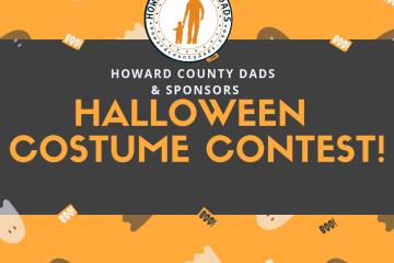 HoCo Dads Halloween Costume Contest