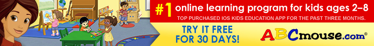 ABCMouse Free for 30 Dads, Coupon Savings Deal