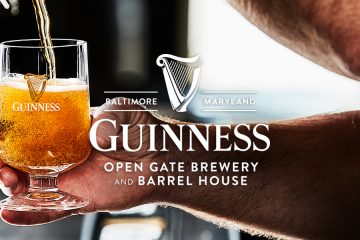 Howard County Dads Night Out - Guinness Open Gate Brewery & Barrel House