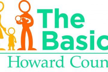The Basics Howard County Logo