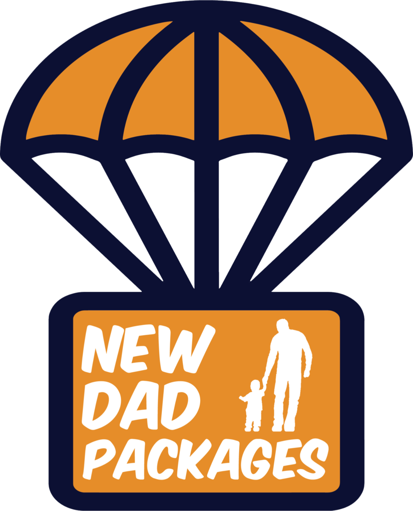Dad Package Logo