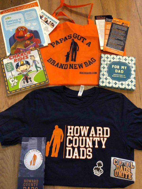 Dad Package
