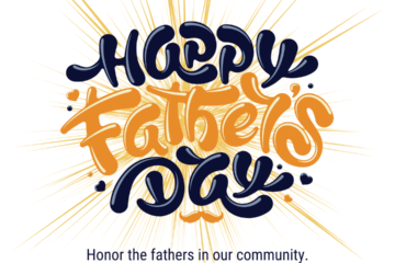 Happy Father's Day Howard County